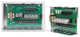 SR502-4 TACO 2 ZONE CIRC RELAY WITH PRIORITY
