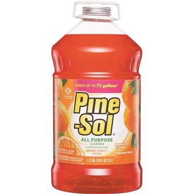 Pine-sol 144 Oz. Orange Energy All-purpose Cleaner