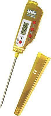 Uei Test Instruments Digital Pocket Thermometer