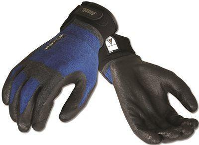 Ansell Protective Products Activarmr Cut-resistant Hvac Gloves, Large