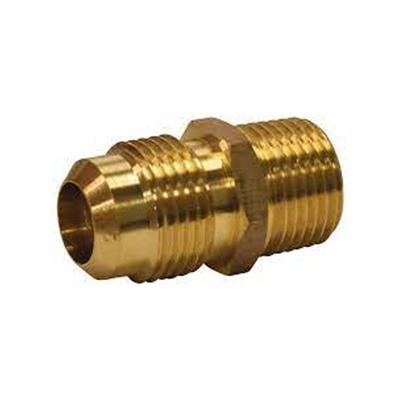 1/2 FLARE MALE ADAPTER